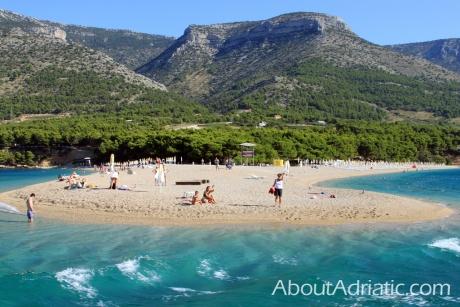 Хорватия от А до Я: отдых в Хорватии, карты, визы, туры, курорты, отели и отзывы