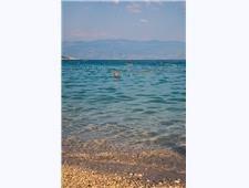 Великолепная троица: горы, море и купальни. Часть 2