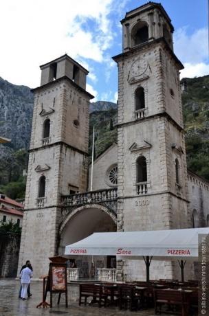 Балканы. Что вы знаете о Которе?