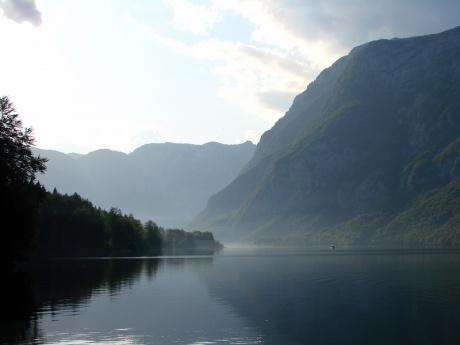 Словения - маленький рай. Часть 2.