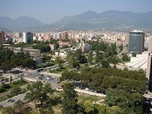 Oткупоренный сосуд с разбежавшимися обитателями. Албания.