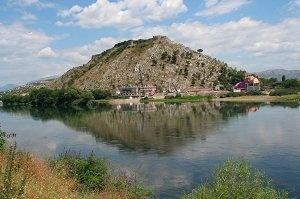 Экскурсия по Албании.