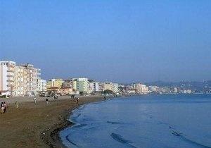 Дуррес. Город, живущий морем