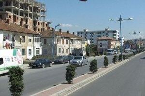 Албания. Из тени в свет.