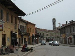 Отдых в Албании.