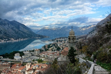 Балканское кольцо. Часть 7