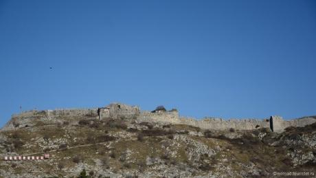 Балканское кольцо. Часть 6