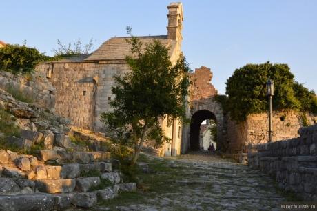 Путешествие по Черногории за 7 дней. Часть 2