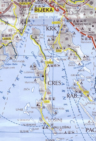 cres-map